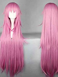 peruca cosplay inspirado k neko