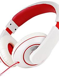 Kanen Clásico - Audífono Con Micrófono y Sonido Súper Estéreo Con Bajo de Alta Calidad (Colores Surtidos)