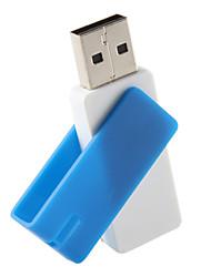 4 GB Color verdadero USB 2.0 Flash Drive
