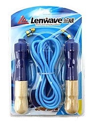 Modern Fitness Jumping Rope (Random Colors)