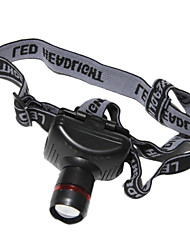 Engineering Plastic Headlamp (Black)