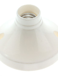 E14 LED Light Bulb Socket Base Holder
