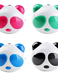 mini altavoz portable de la panda (colores surtidos)