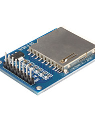 SD Card Reading Writing Module for (For Arduino)