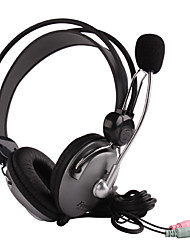 Full Size Multi-media Headphones FE-520