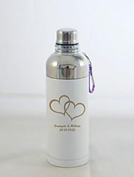 Personalized 350ML Vacuum Aluminum Alloy Sport Bottle