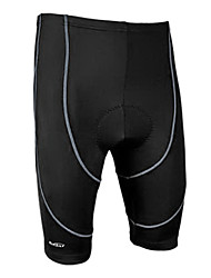 Nuckily-Herren Lycra Power Cycling Short Pants