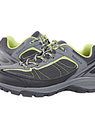 TOREAD Men's Rubber Sole Outdoor Camping Shoes