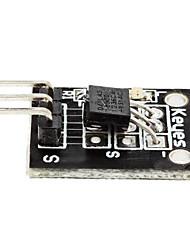 DS18B20 цифровой модуль датчика температуры для (для Arduino)