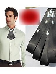 Männer teardrop bow tie