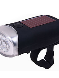 LED Dynamo Solar-Bike Light