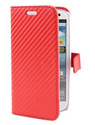 Mat Grass Grain Design PU Funda de cuero para Samsung Galaxy S3 I9300 (colores surtidos)