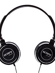 Hallo-fi Clear Sound Bass Stereo Kopfhörer für iPod/iPhone/iPad/MP3/MP4