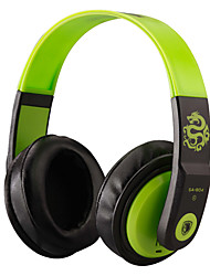 SADES SA-804 Music Headphones