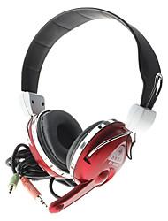 FUNZIONAMENTO TAO WD-999 Cuffie per PC con microfono