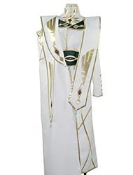 emperador ver. Lelouch Lamperouge traje de cosplay