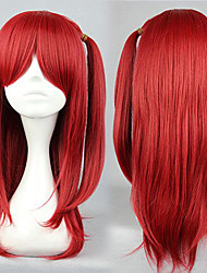 Cosplay Wig Inspired by Magi Morgiana