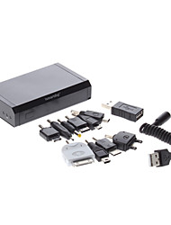 ismartdigi High Capacity Mobile Charger Cell Made by Samsung (9000mAh)
