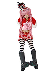 Inspired by One Piece Perona Anime Cosplay Costumes Cosplay Suits Patchwork Top Skirt More Accessories For Unisex