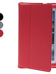 Protective Ultra-Slim Case mit Ständer für Samsung Galaxy Tab2 7,0 P3100/Tab 7.0 Plus P6200
