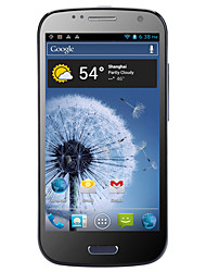 "Sirius - Android 4.0 1GHz with 4.7"" Capacitive Touchscreen(WIFI,FM,Dual Card,8.0 mega pixel)"