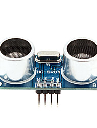 USD $ 2,98 - Ultraschall-Modul HC-SR04 Abstands Sensor für Arduino