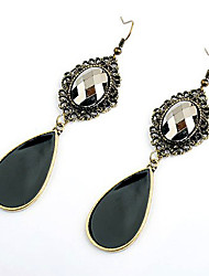 Women's Teardrop Earrings