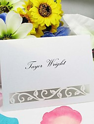 Place Cards and Holders Simple Place Card (Set of 12)