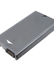 Bateria do portátil para Sony Vaio PCG-FR33 PCG-FR55 PCG-FR70 e Mais (14.8V, 4400mAh)