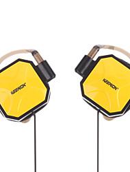 Keenion Sporty Stereo Earhook Headphone for iPhone/iPod/iPad/MP3/MP4