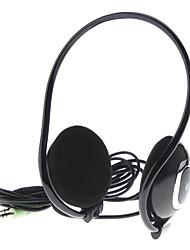 FUNZIONAMENTO TAO WD-208 Cuffie per PC con microfono