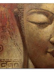 pintado a mano las personas pintura al óleo 1211-PE0100