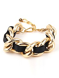 bracelete das mulheres rápido fita da cor (circunferência interna: 20cm)