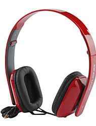 Bass Over-Ear Apple con telecomando e microfono, nero, rosso, bianco