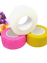 1pcs banda no tejida Style Nail Remover (color al azar)
