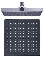 ABS 8-inch Square Rainfall Shower Head