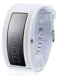 Relógio LED  Moderno e Original