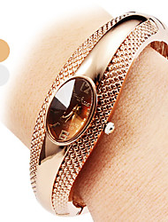 Women's Watch Casual Style Alloy Bracelet Watch Cool Watches Unique Watches Fashion Watch