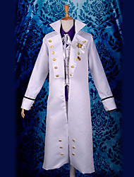 Inspired by Black Butler Charles Grey Cosplay Costumes