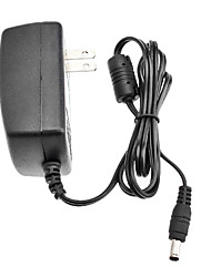 9V 2A AC DC Power Adapter met kabel