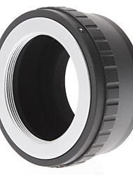 Camera Adapter Ring Tube Lens Adapter Ring / M42 Mount Lens voor Fujifilm FX Mount Camera Adapter