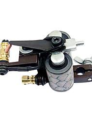 Corte de alambre de hierro Mcahine Tattoo Gun para Shader y Delineador