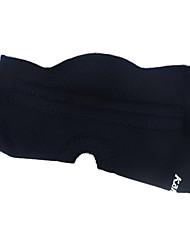 Attelle de Genou Appui de sports Protectif / Soutien des muscles Escalade / Camping & Randonnée / Boxe / Fitness / Course Noir