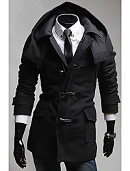Men's Toggle Duffle Coat