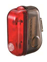 Akslen 3-LED Upright High Brightness Bicycle Taillight TL-80