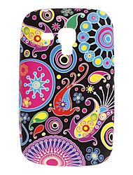 Special Design TPU Soft Case pour Samsung Galaxy Evolution S7562 Duos