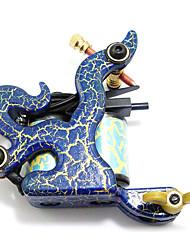 Ghisa Casting mitragliatrice tatuaggio per Shader