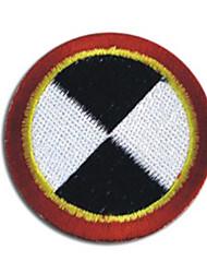 School's Uniform Badge Inspired by Persona 3  Gekkoukan Private High School's Uniform