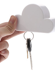Cloud Style Wall Mounted Magnetic Holder