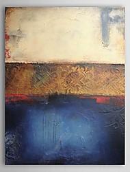Peint à la main AbstraitClassique Un Panneau Toile Peinture à l'huile Hang-peint For Décoration d'intérieur